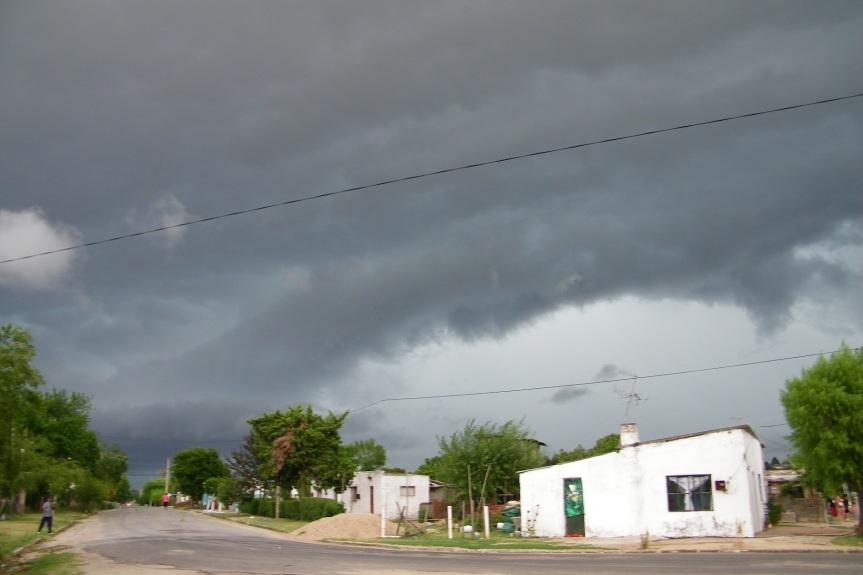 """Florida: 40° grados, cesó advertencia y """"nuncallovió"""""""