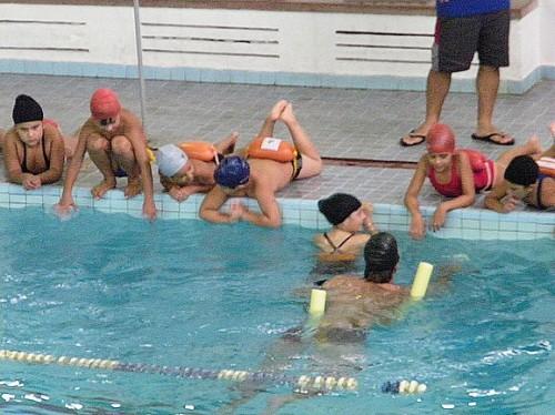 piscina m