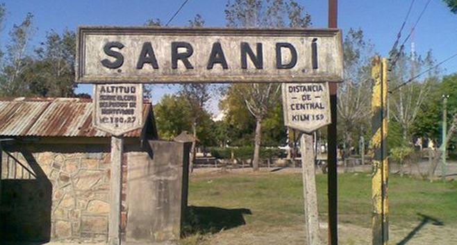"""Sarandí Grande """"confirma"""" caso de coronavirusepidemiológico"""
