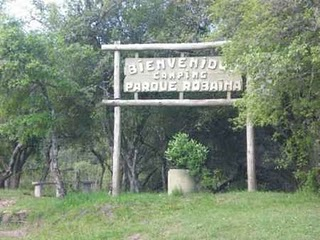 Evacuaron 60 campamentistas del ParqueRobaina