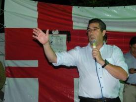José Arocena