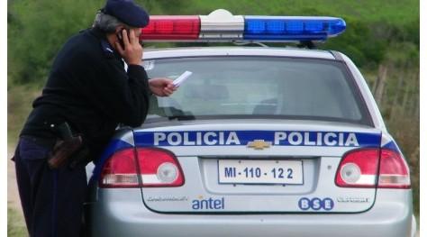 Operativos. La Policía de Florida implementa acciones para contrarrestar delitos relacionados con el consumo.