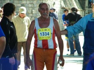 Roberto Cabrera Trucido en el 2009. Foto: Archivo FD.