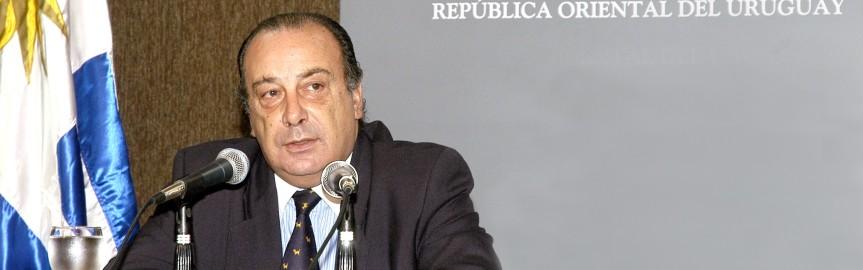 Justicia archivó caso de GonzaloFernández