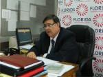 Alberto Martínez (foto IDF)