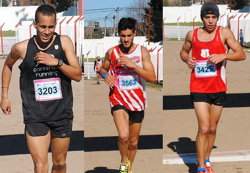 Más de 1000 atletas corrieron porFlorida