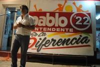 """Lanz: """"No más acomodos, sí la justicia social del PartidoColorado"""""""
