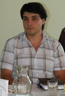 Pablo Lanz