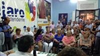 """Tropicalísimo en casa: Enciso anunció apoyo de """"Bilda"""" y """"ChicoBalza"""""""