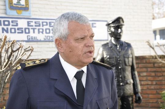 """Sergio Guarteche: """"El narcotraficante llegó directo al corazón del deporte enDurazno"""""""