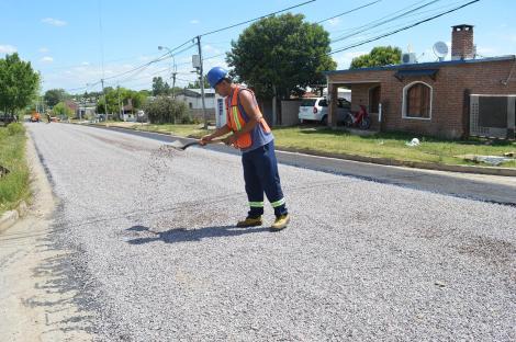 mantenimiento y reconstruccion de calles en la ciudad 050