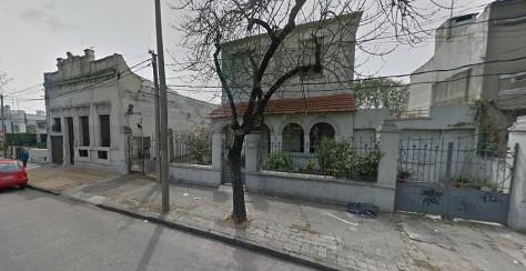 millan y cisplatina Foto Googlemaps