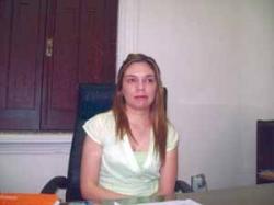 Dra. Annabel Gatto. Foto: DiarioCambio.com.uy