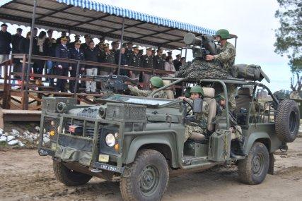 Aniversario Batallón 15 (106)