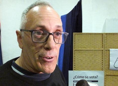 Carlos Alanis