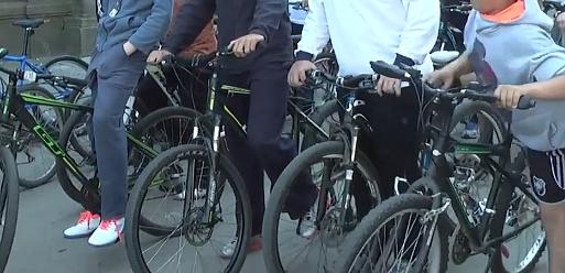 Plata, bici o falta