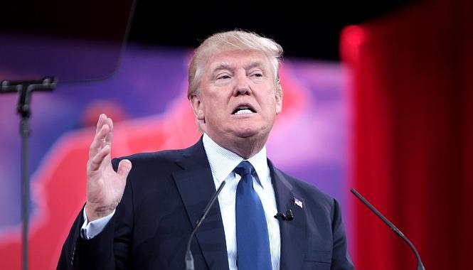 ¿TRiUMPh? : Donald Trump ganó las elecciones en Estados Unidos