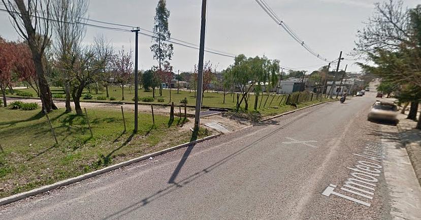Apuñalaron a un hombre en barrioFloridablanca