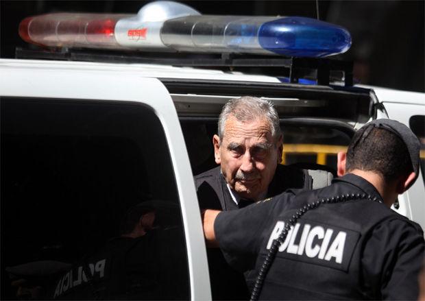Murió el exdictador GregorioÁlvarez