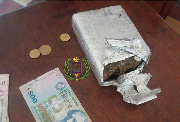 """Operación """"Bizcocho"""": el horno quedóprendido"""