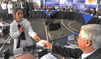 Cardal: Solicitó operación a Vázquez y salió conéxito