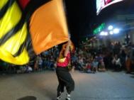 Apretá el pomo: intendencia anunció desfile de carnaval con lluvia