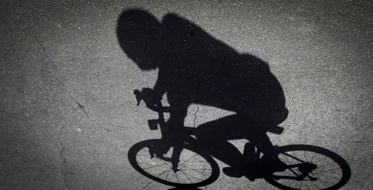 Se salió la cadena: Maldonado dio positivo en la Vuelta de SanJuan