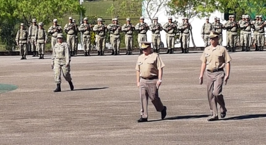 División de Ejército II destacó a la mujer y el trabajo del Cecoed enFlorida
