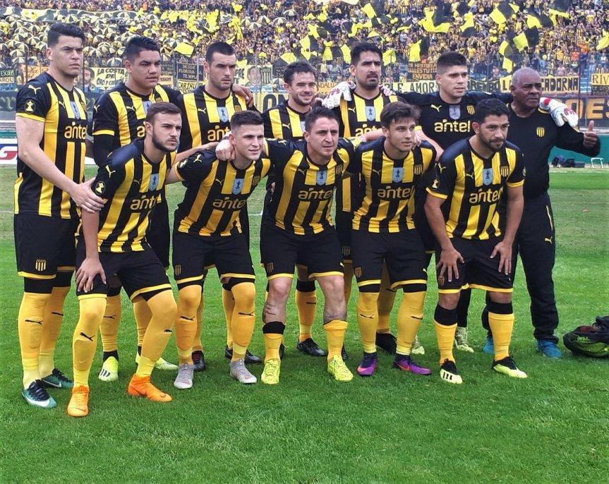 ¡Peñarol Campeón Uruguayo 2018!: festeja elbicampeonato