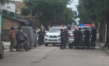 Arresto ciudadano detuvo a ladrón en plenacalle