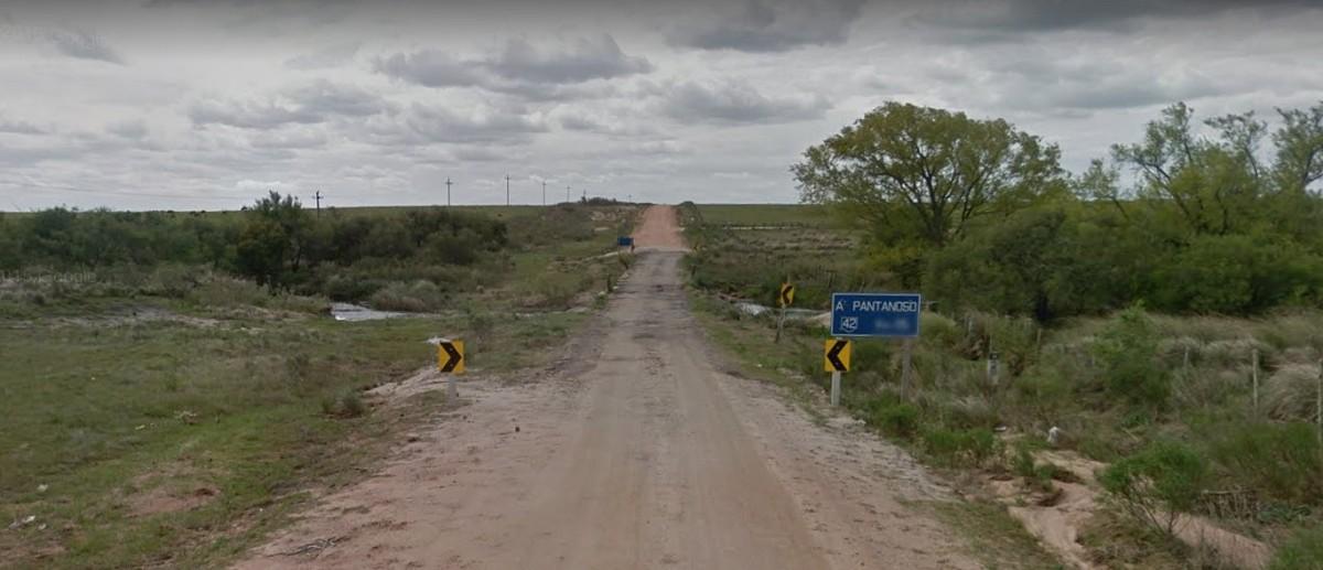 Encuentran mujer sin vida en arroyo a 26 kilómetros de Sarandí