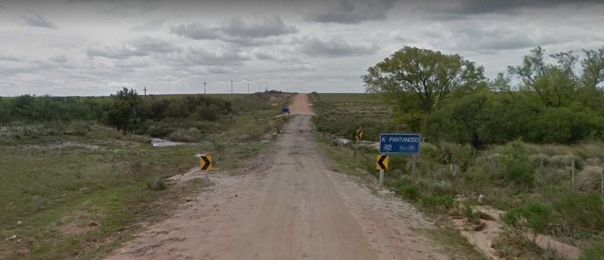 Encuentran mujer sin vida en arroyo a 26 kilómetros deSarandí