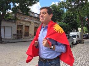 Foto: @ciudadanosoficial