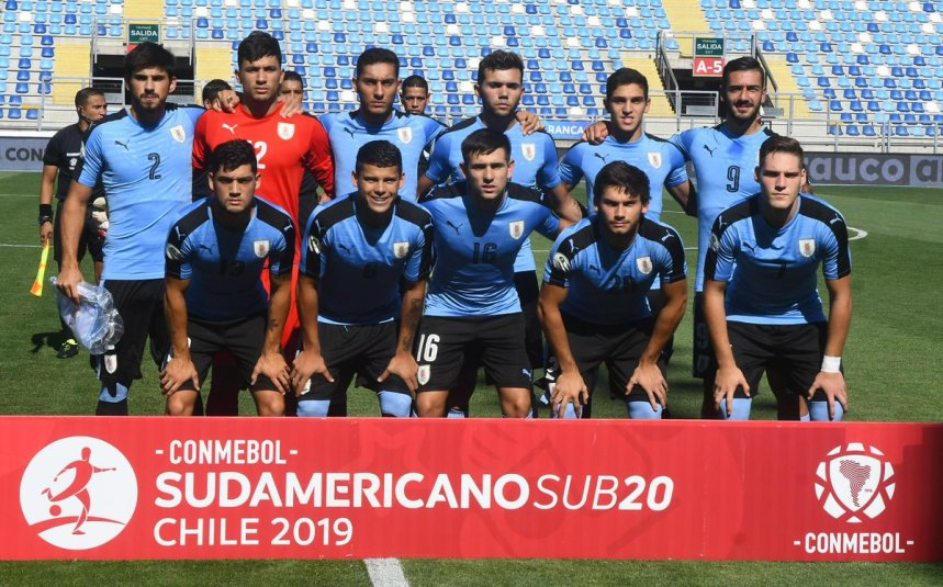 Foto: @uruguay