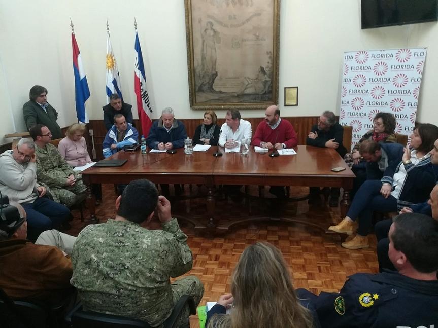 Tuya y mía: Ministra de Vivienda destacó trabajo del Cecoed enFlorida