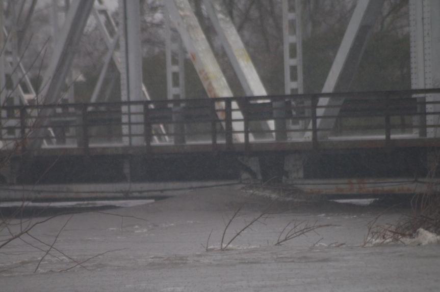 Los puentes allímite