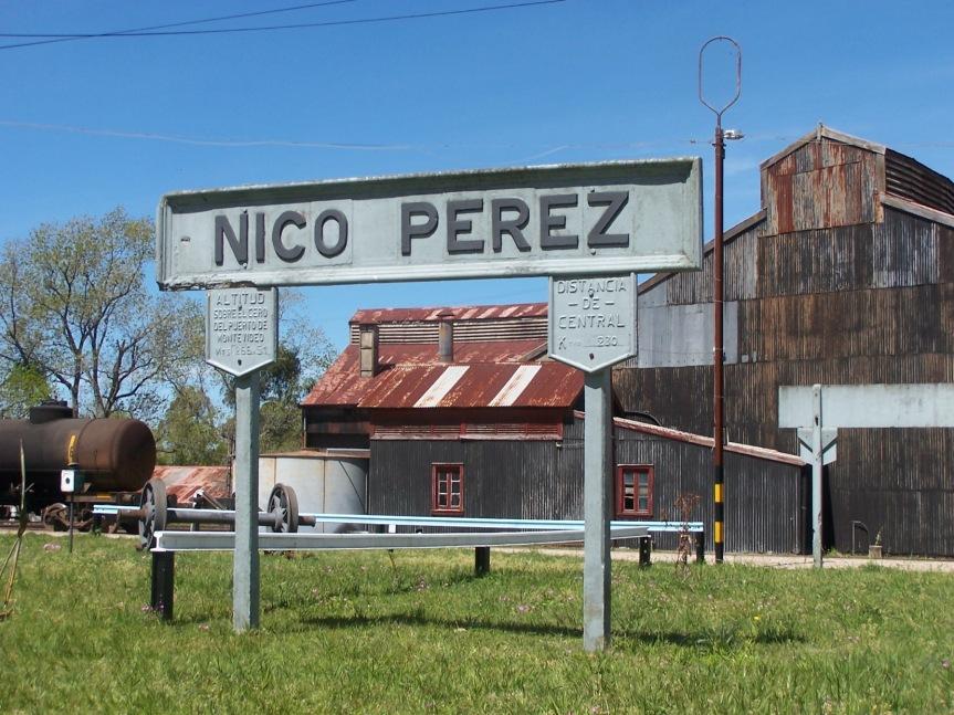 Investigan femicidio en Nico Pérez: mujer y pareja sinvida
