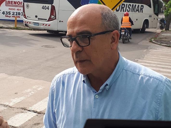"""Vega denunció """"venganza e intencionalidad"""" en concurso: """"A Cipriani no le gusta lo quedigo"""""""