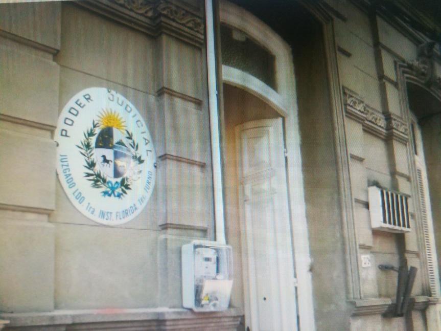 Confirmaron procesamiento por faltante de remesas en intendencia deFlorida