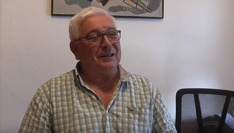 Se fiscaliza la campaña: ex fiscal Fernando Pérez D'Auria sería propuesto comocandidato