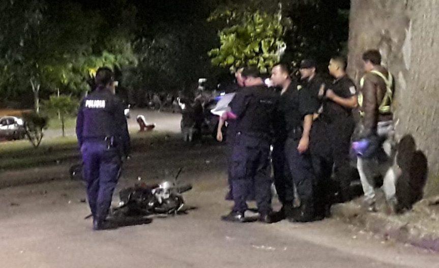 Segunda víctima por siniestro en Prado: falleció jovenacompañante