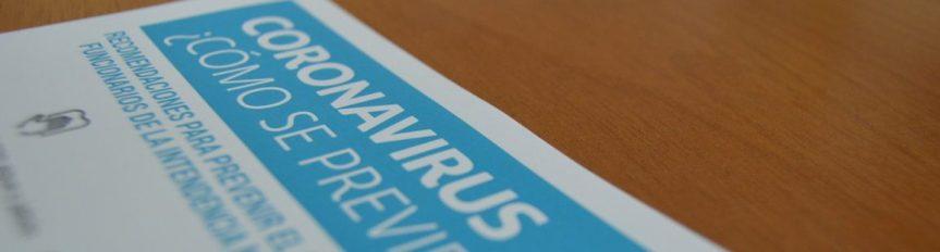 Casos de coronavirus llegaron a 350: dos fallecidos y 15 enCTI