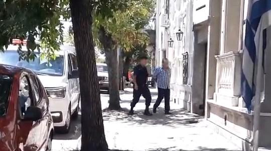 """Extendieron preventiva a femicida de """"La Macana"""": otros 180días"""