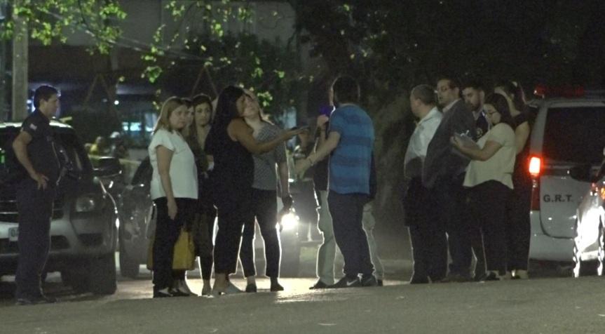 """Reconstrucción del caso """"Lucía y Saraí"""": varios detalles quedaronclaros"""