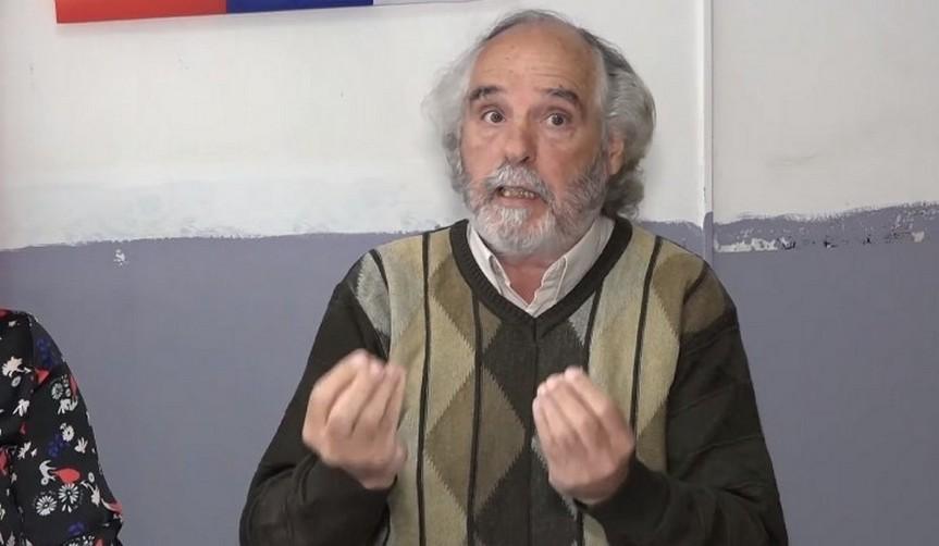 """Riviezzi: """"No tenemos dudas; el déficit es de 802millones"""""""