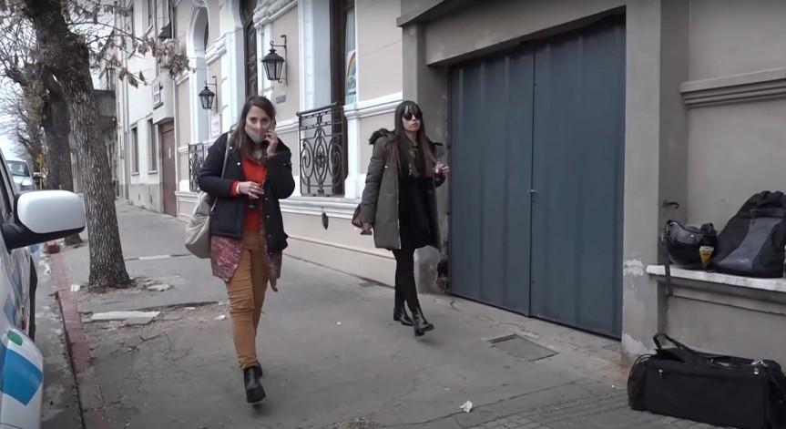 Preventiva por caso Lucía y Saraí: Fiscalía tiene video, registro y sumarátestimonio