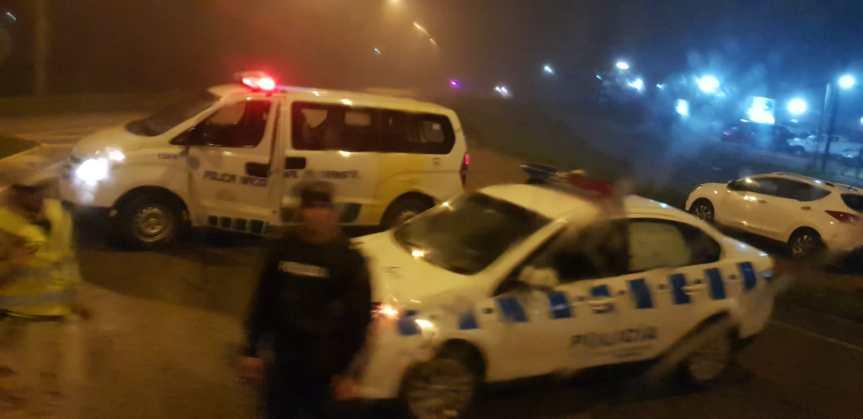Fiscalía investiga riña con nueve implicados y heridos en elPrado