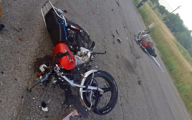 Cuatro jóvenes muertos por siniestros de tránsito enNavidad