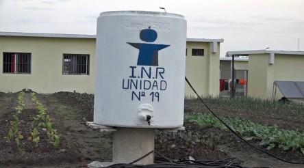 unidad 19-carcel florida-dirección-tanque