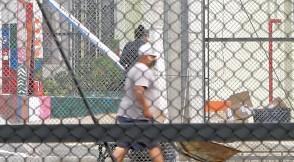 UNIDAD 19-CARCEL FLORIDA-REJAs